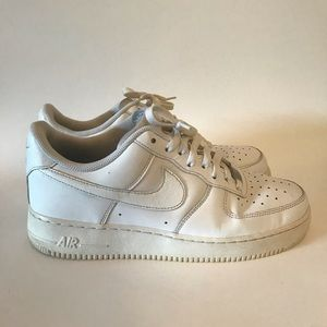 Nike Low Air Force 1 Men's Size 9.5